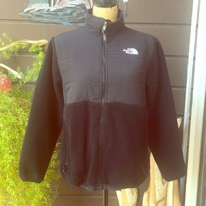 North Face Polartec Jacket